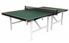 Теннисный стол профессиональный Butterfly Europa 25, ITTF зеленый
