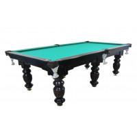 Бильярдный стол Классик РП 8 футов, 25 мм, 6 опор