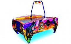 Аэрохоккей 8 ft Dino premium