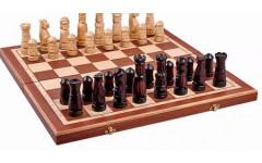 Шахматы Большой Замок средние
