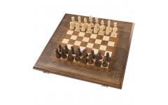 Шахматы 50 прямые Ohanyan