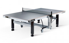 Теннисный стол всепогодный CORNILLEAU PRO 740 LONGLIFE (серый)