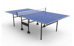 Всепогодный теннисный стол TopSpinSport Уличный