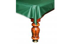 Покрывало Стандарт 10фт ПВХ влагостойкое зелёное