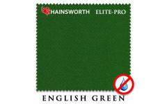 Сукно Hainsworth Elite Pro Waterproof 198см English Green