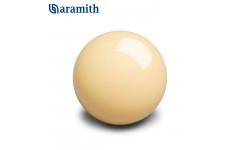 Биток Snooker Aramith Tournament Champion ø52,4мм белый