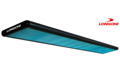 Светильник Longoni Nautilus LED Blue Green BS 247х31см