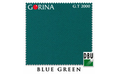 Сукно Gorina Granito Tournament 2000 197см Blue Green