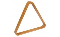 Треугольник Classic дуб светлый ø68мм