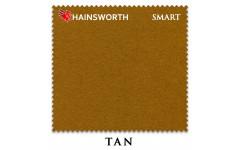 Сукно Hainsworth Smart Snooker 195см Tan