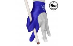 Перчатка Sir Joseph Classic синяя M