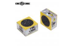 Инструмент для обработки наклейки Cue Cube желтый