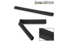 Обмотка для кия Framer Sill Grip V6 черная