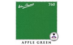 Сукно Iwan Simonis 760 195см Apple Green