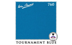 Сукно Iwan Simonis 760 195см Tournament Blue